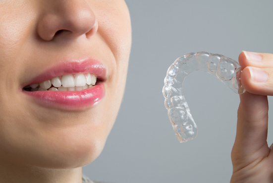 Keep Your Invisalign Next To You