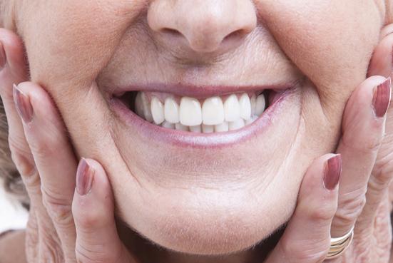 What Are Dentures & Partials